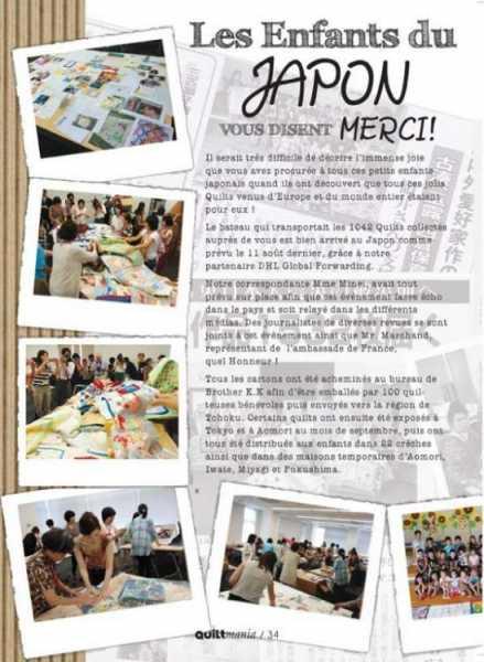 Magazine N°86