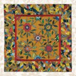 token of love Quilt Willyne Hammerstein