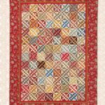 upstairs Quilt Willyne Hammerstein