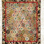 La valse brillante Quilt Willyne Hammerstein
