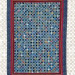 Little winterblues Quilt Willyne Hammerstein