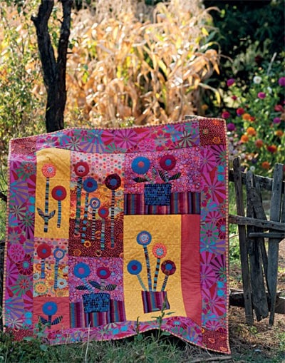 Kaffe Quilts Again - Quiltmania Editions : kaffe quilts again - Adamdwight.com
