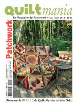 Magazine N°89