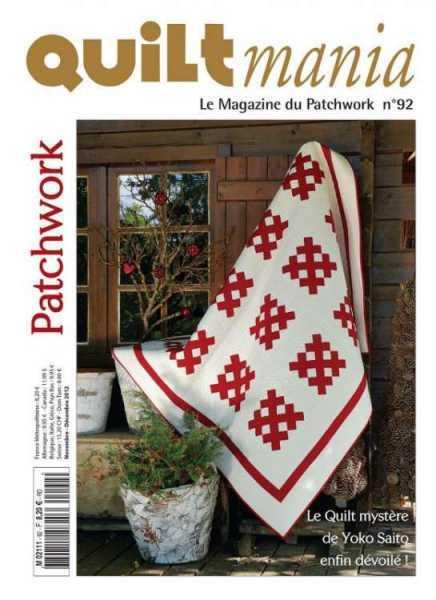 Magazine N°92