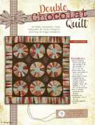Simply Vintage Quilts & Crafts N°5