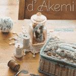 Couverture livre – cover book -Petits BonheursAkemi