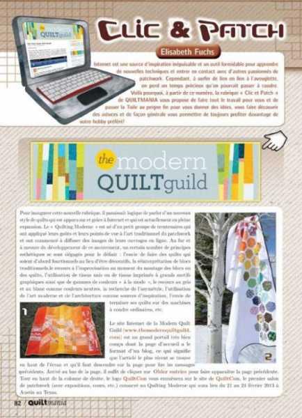Magazine N°93