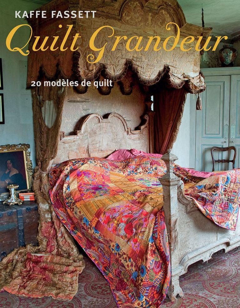 Quilt Grandeur