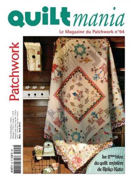 Magazine N°94