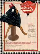 Simply Vintage Quilts & Crafts N°6
