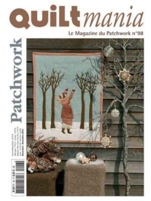 Magazine N°98