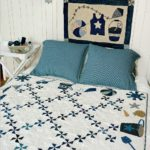 Quilts and Rugs – polly minick – laurie simpson – La Playa