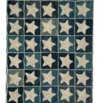 Quilts and Rugs – polly minick – laurie simpson – White star rug