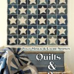 Quilts and Rugs – polly minick – laurie simpson – cover -couverture