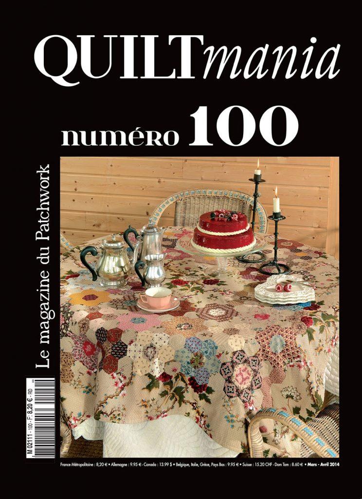 Magazine n°100