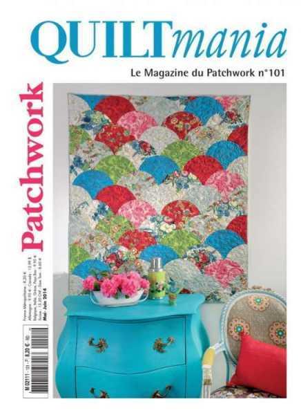 Magazine n°101