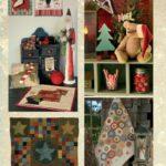 Simply Vintage Quilts & Crafts N°9