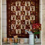 Simply Vintage Quilts & Crafts N°16