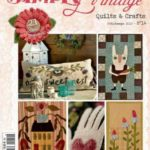 Simply Vintage Quilts & Crafts N°14