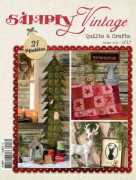 Simply Vintage Quilts & Crafts N°17