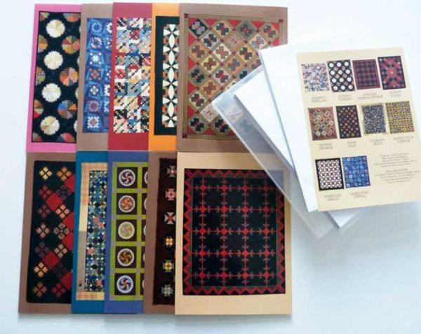 Cartes rectangles