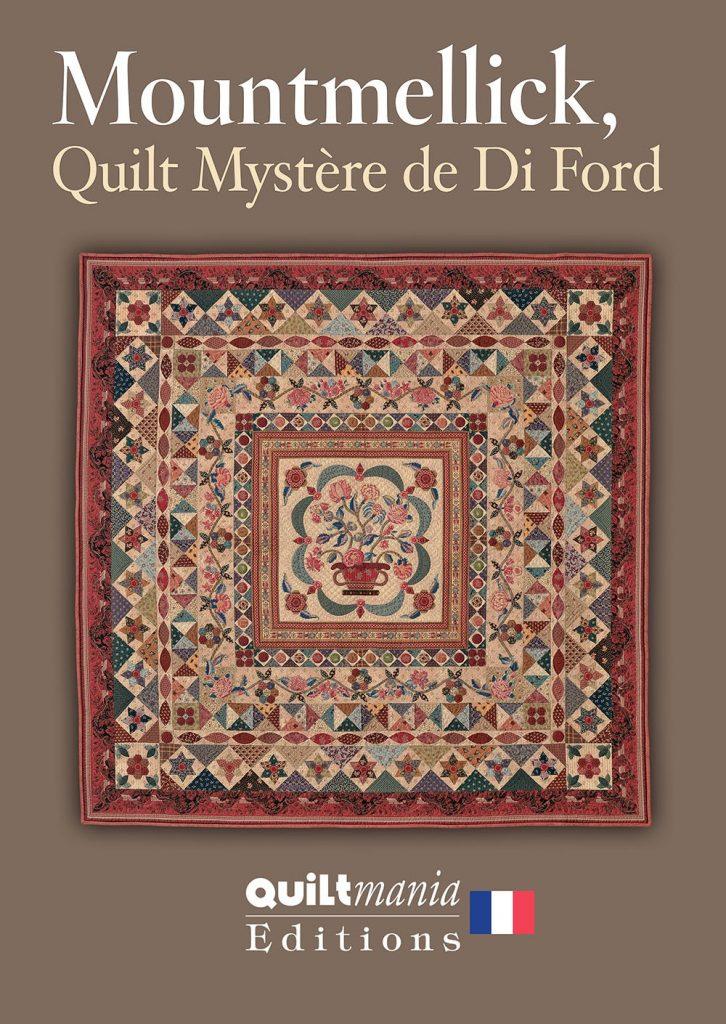 Quilt Mystère Di Ford