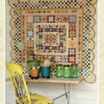 Simply Vintage Quilts & Crafts N°18