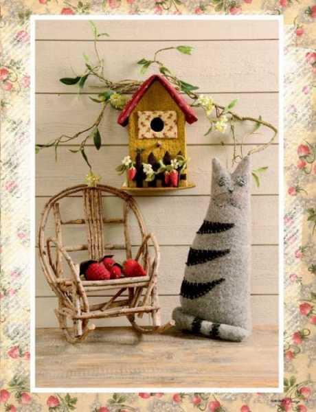 Simply Vintage Quilts & Crafts N°19