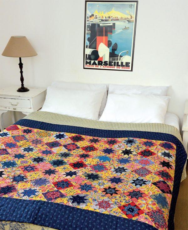 Old Dutch Quilts Willyne Hammerstein