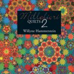 Couv-Willyne Quilts Willyne Hammerstein