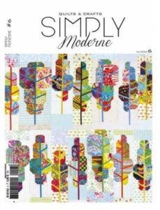 Simply Moderne magazines