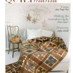 Quiltmania 116