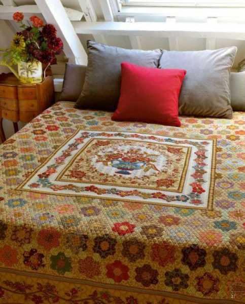 Primarily Quilts...2
