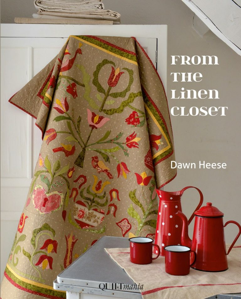 From the Linen Closet