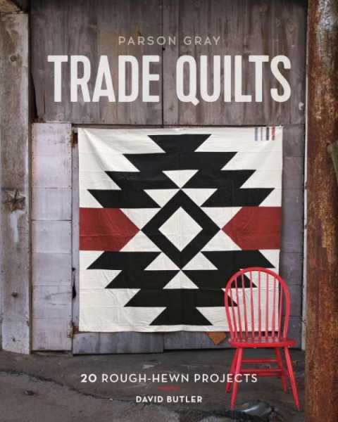 Trade Quilts