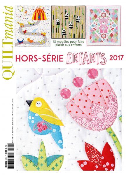 Hors-Série Enfants 2017
