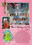 Quiltmania Magazine 120