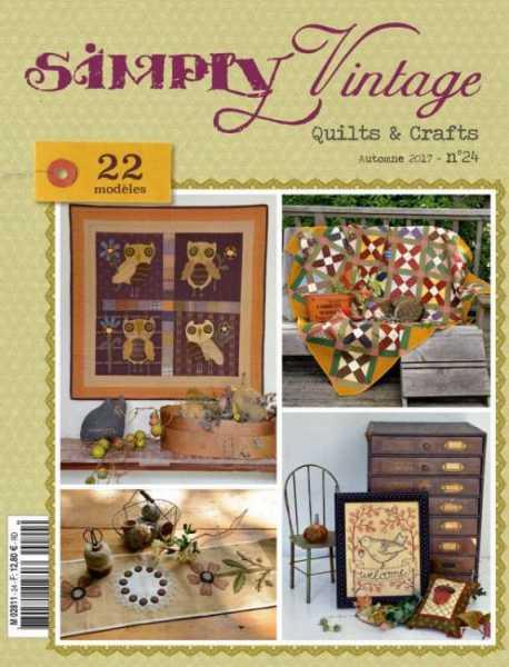 Simply Vintage n°24