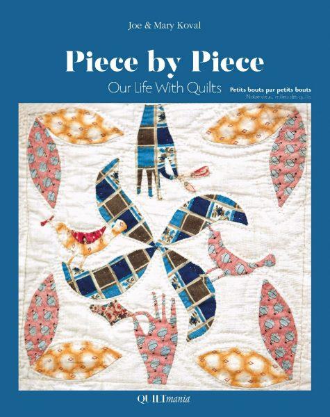 Piece by Piece - Joe & Mary Koval