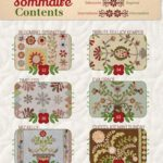 Focus on Appliqué - Ebook