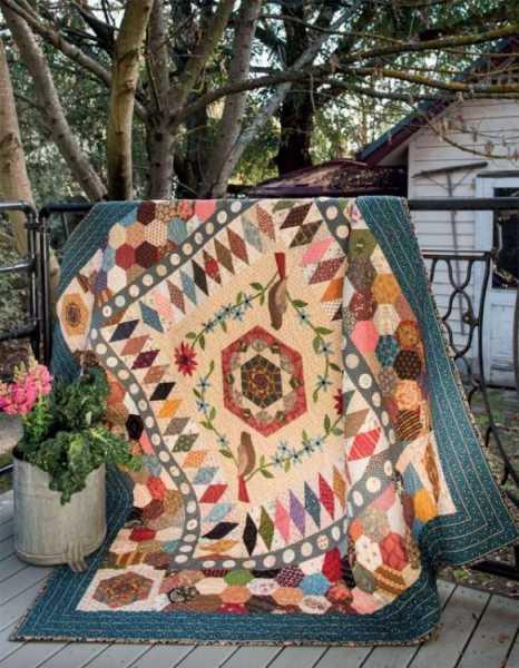 Vintage Quilts & Friendship de Louise Lott et Lisa Kerr