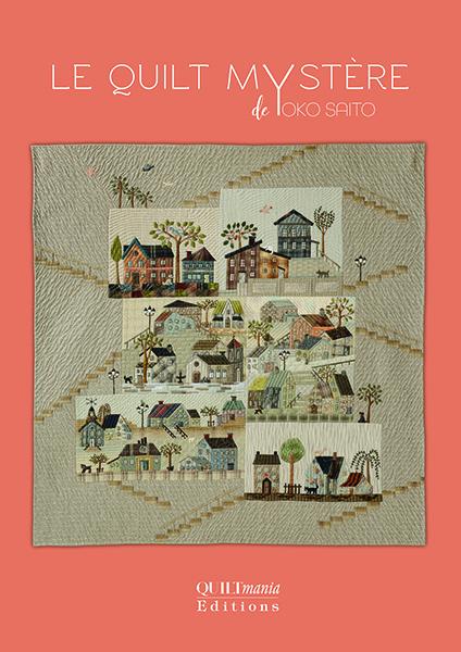 Booklet Yoko Saito Maisons-houses