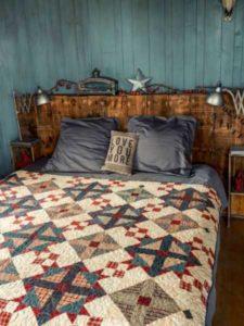 New Harmony - quilt - Karen Wittmeyer