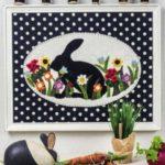 Bunny Bouquet p39