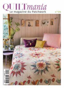 Magazines Quiltmania