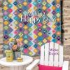 Couverture Mieke Duyck-Making Happy Quilts