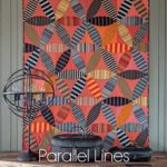 Pamela Goecke Dinndorf-Parallel Lines-Couverture