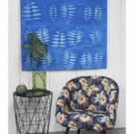 Blue Ferns – Margarita Korioth