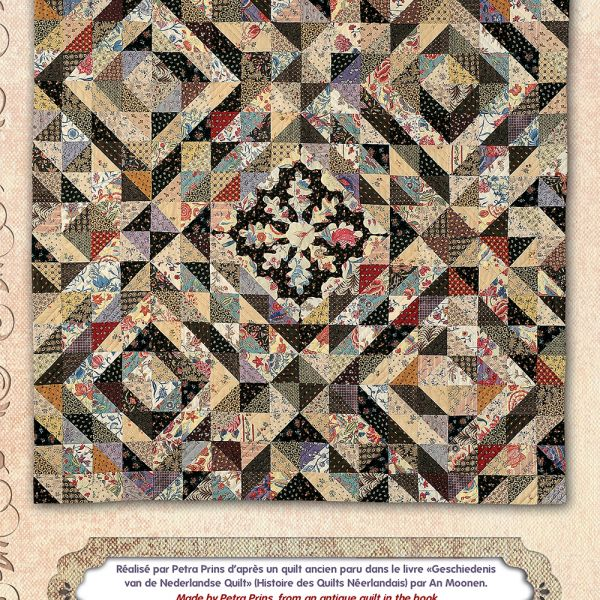 An Moonen Quilts.Treasures From Holland Ebook Quiltmania Editions