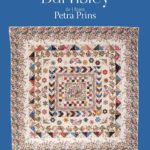 Couverture quilt petra prins booklet barnsley